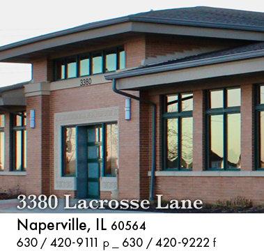 Riverstone office in Naperville IL