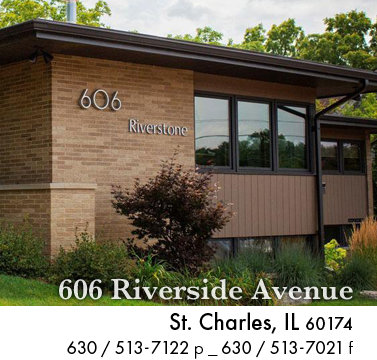 Riverstone office in Saint Charles IL